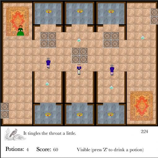 AA - level 3
