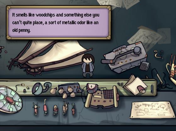 Icarus screenshot