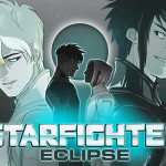 Starfighter Eclipse
