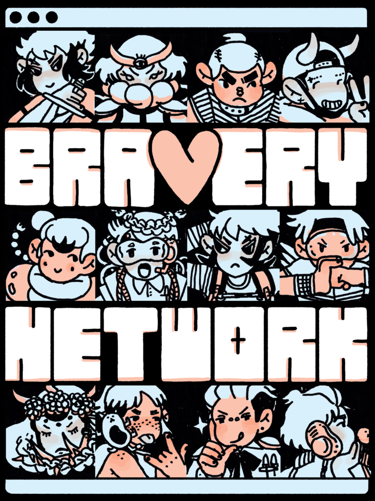 BraveryNetwork2