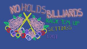 NoHoldsBilliards