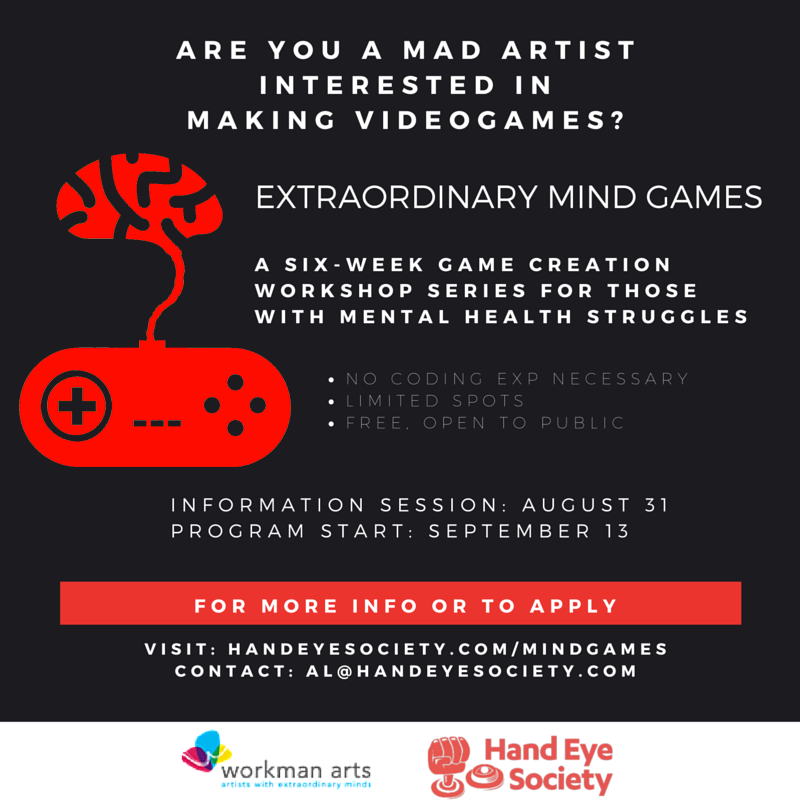 Mind Games Info Sheet