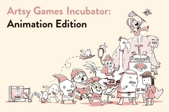 AGI: Animation Edition