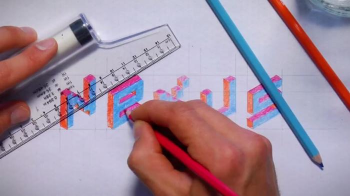 Drawing-Nexus