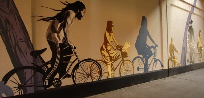 bikemural