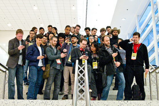 Toronto folks at GDC 2011